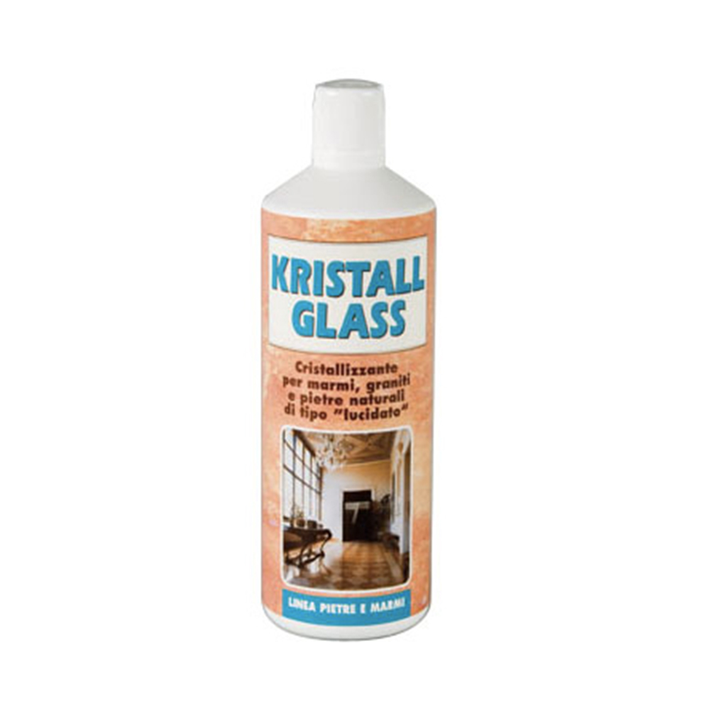 Making Natural Glass Cleaner