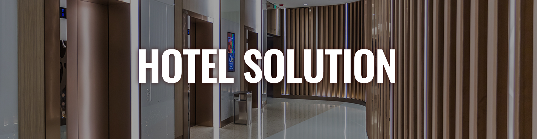 Hotel Solution